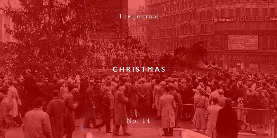 #014 December 2016 Chrisrtmas Special