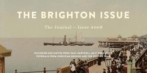 #008 June 2016 The Brighton Issue