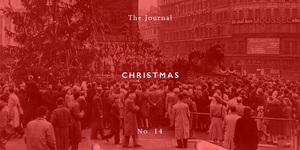 #014 December 2016 Christmas Special