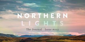 #012 October 2016 Northern Lights