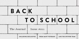 #011 September 2016 Back to School