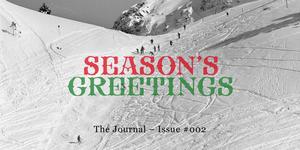 #002 December 2015 Seasons Greetings