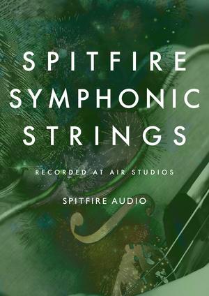 Spitfire Symphonic Strings