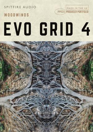 PP025 Evo Grid 4