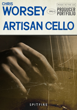 PP015 Artisan Cello