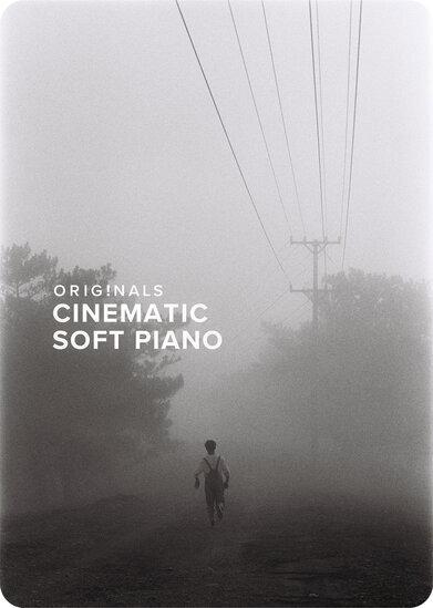 Originals Cinematic Soft Piano