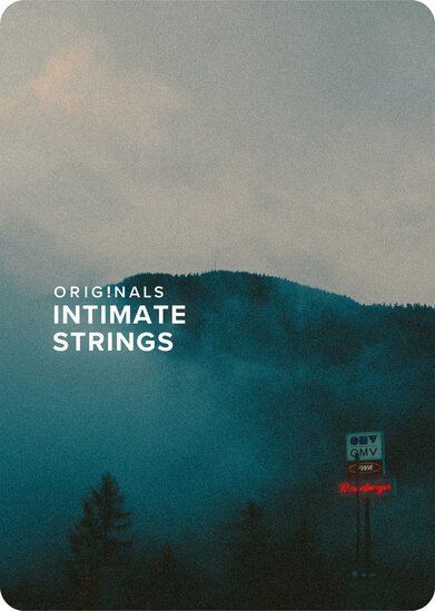 Originals Intimate Strings