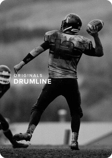 Originals Drumline