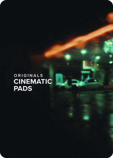 Originals Cinematic Pads