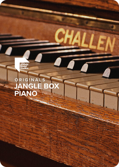 Originals Jangle Box Piano