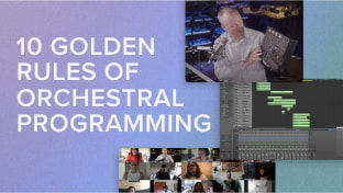 10 Golden Rules Of Orchestral Programming