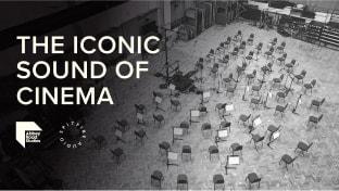 The Iconic Sound Of Cinema