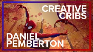 Creative Cribs: Daniel Pemberton