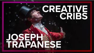 Creative Cribs: Joseph Trapanese
