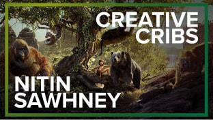 Creative Cribs: Nitin Sawhney