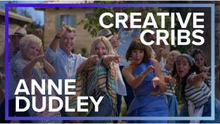 Creative Cribs: Anne Dudley