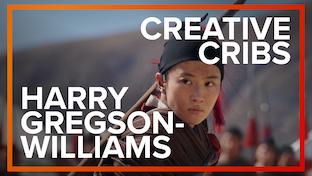 Creative Cribs: Harry Gregson-Williams