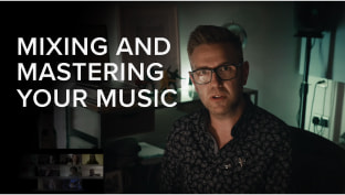 Mixing and Mastering Your Music