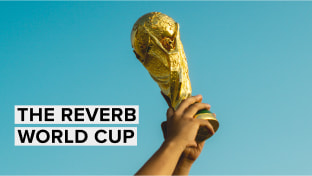 The Reverb World Cup