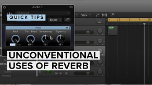 3 Unconventional Uses For Reverb