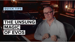 The Unsung Magic of Evos