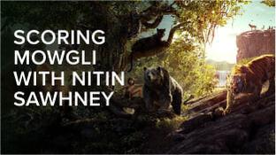 Scoring 'Mowgli: Legend of the Jungle' with Nitin Sawhney