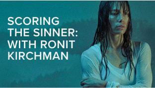 Scoring 'The Sinner' with Ronit Kirchman