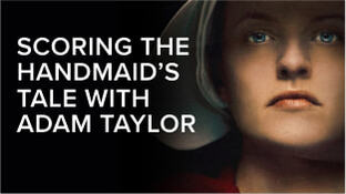 'The Handmaid's Tale' Theme with Adam Taylor