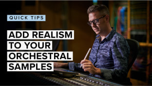 Adding Realism To Your Orchestral Sample Edits