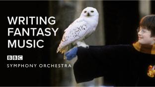 Writing 'Fantasy' Music