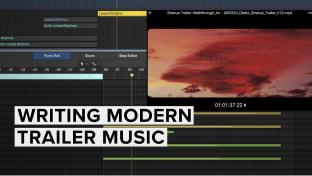 Writing Modern Trailer Music