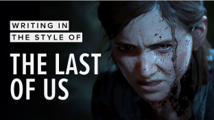 Writing in the Style of 'The Last of Us'