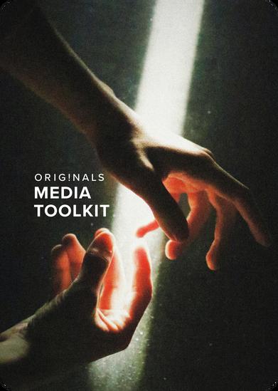 Originals Media Toolkit