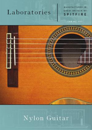 Nylon Guitar