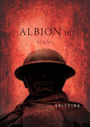 Albion III Iceni artwork
