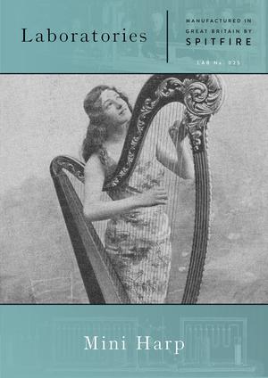 Mini Harp