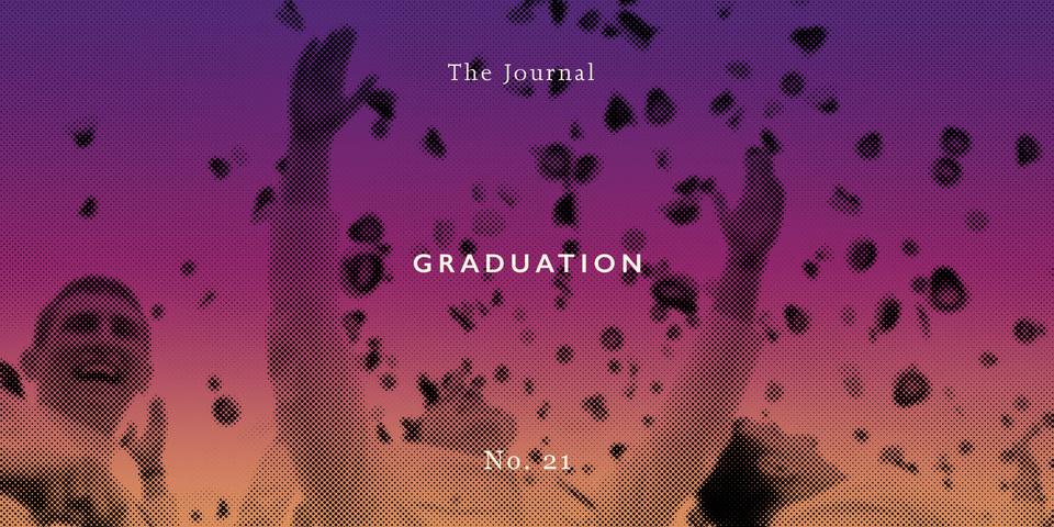 #021 July 2017 Graduation