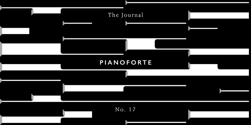 #017 March 2017 Pianoforte