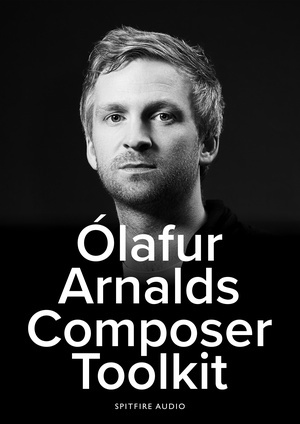 Olafur Arnalds Composer Toolkit artwork