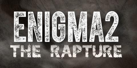 Enigma 2 - The Rapture