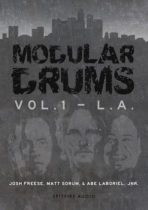 Modular Drums: LA