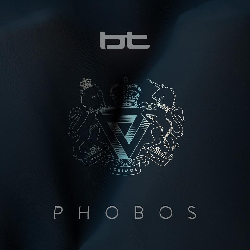 Spitfire Audio — BT Phobos