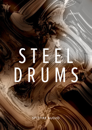 Steel Drums artwork