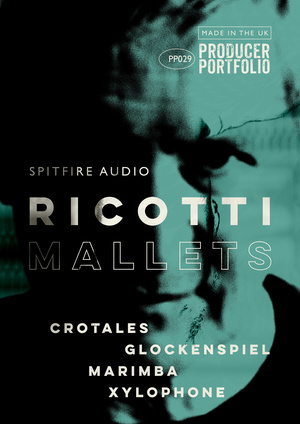 Ricotti Mallets artwork