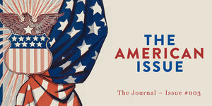 #003 January 2016 The American Issue
