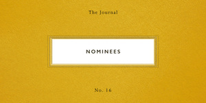 #016 February 2017 Nominees