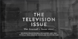 #007 May 2016 The TV Issue