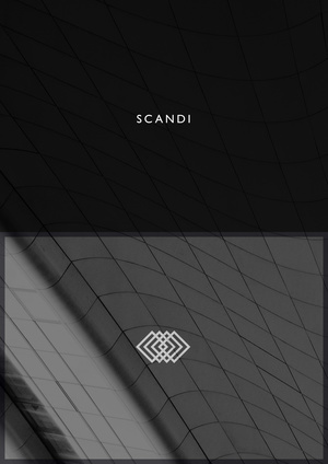 Scandi artwork