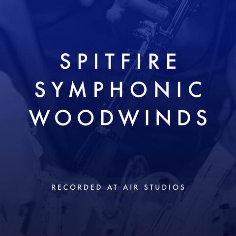 Spitfire Symphonic Woodwinds