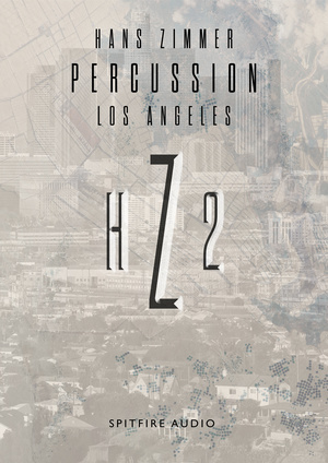 HZ02 - Los Angeles artwork